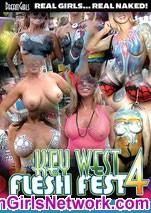 Key West Flesh Fest 4