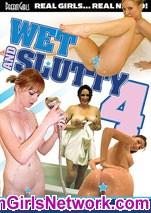 Wet & Slutty 4