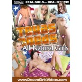 Texas Coeds All Natural Girls