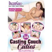 Casting Couch Cuties 34