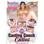 Casting Couch Cuties 35