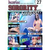 Sorority Strip Off 27
