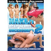 Naked Boat Parties Uncensored 2