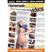 Homemade Booty Shake Videos