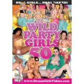 Wild Party Girls 50