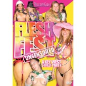 Flesh Fest Uncensored