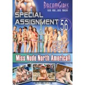 Special Assignment 56 - Nudes A Poppin' 2006 Volume 2