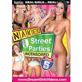 Naked Street Parties 5