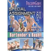 Special Assignment 60 - Bartender's Bash