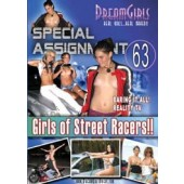 Special Assignment 63 - Girls of Street Racers!!