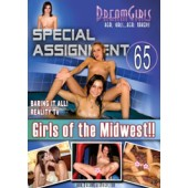 Special Assignment 65 - Girls of the Midwest