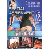 Special Assignment  76 - Up the Skirt 4