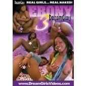 Ebony DreamGirls 3
