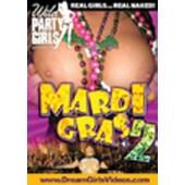 Wild Party Girls Mardi Gras Part 2