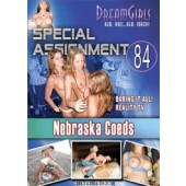Special Assignment  84