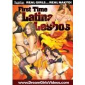 First Time Latina Lesbos