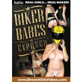 Biker Babes Exposed