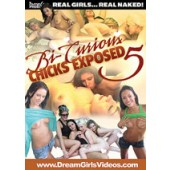 Bi-Curious Chicks Exposed 5