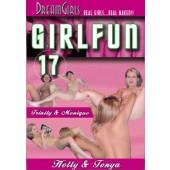 Girl Fun 17