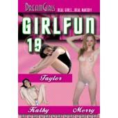 Girl Fun 19