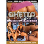 Ghetto Party Girls Big Booty Club Hoes