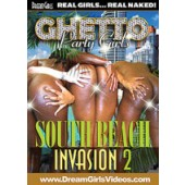 Ghetto Party Girls South Beach Invasion 2