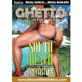 Ghetto Party Girls – South Beach Invasion
