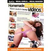Homemade Booty Shake Videos 3