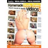 Homemade Booty Shake Videos 5