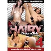 Hairy DreamGirls 4