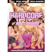 Hardcore Lesbians 3