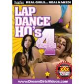Lap Dance Ho's 4