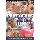 Party Cove All Girl Orgy 2