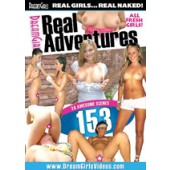 Real Adventures 153