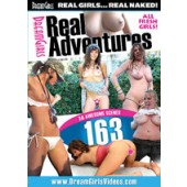 Real Adventures 163