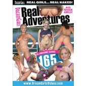 Real Adventures 165