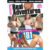 Real Adventures 181