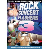 Rock Concert Flashers 3