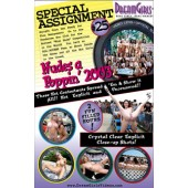 Special Assignment 25 - Nudes A Poppin' 2003 - Volume 1