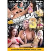 Smoking Sluts 3