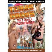 Texas Coeds Wet T Shirts & Masturbation