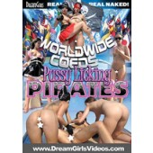 Worldwide Coeds Pussy Licking Pirates