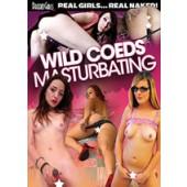 Wild Coeds Masturbating