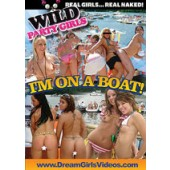 Wild Party Girls I'm On A Boat